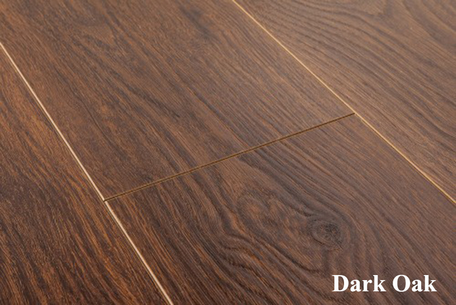 real wood look texture co ordinated and raised laminate